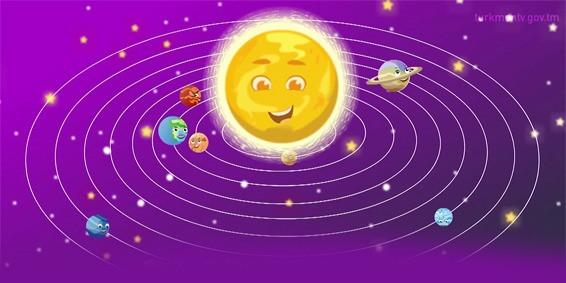 planetalar